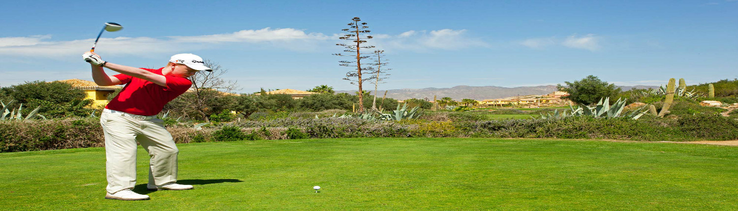 Desert Springs Tee Golf Villa Rental Golf Break