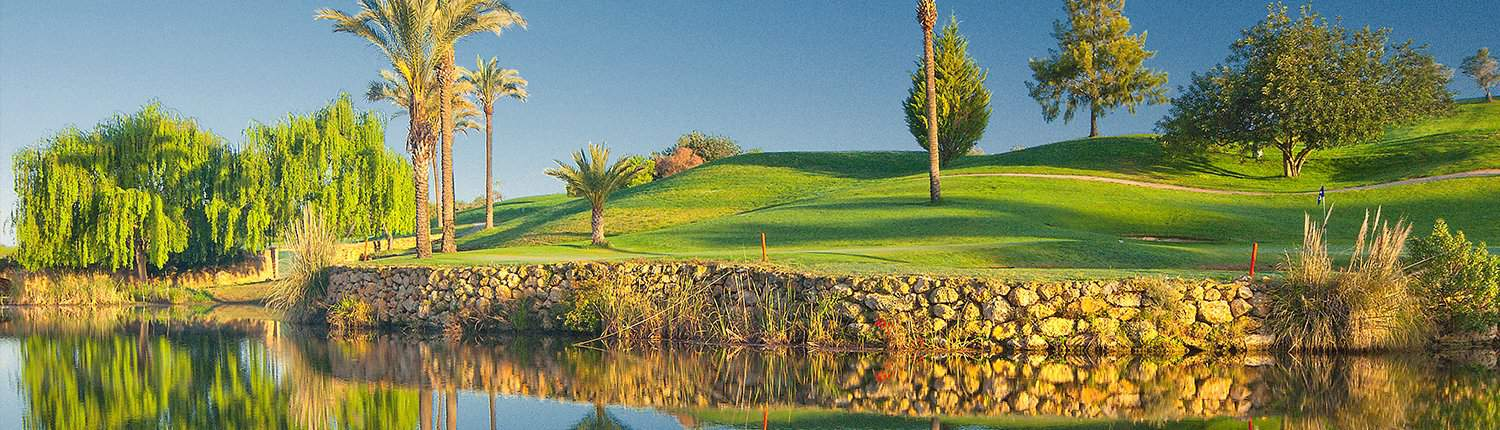 Gramacho golf course Pestana Portugal golf holidays