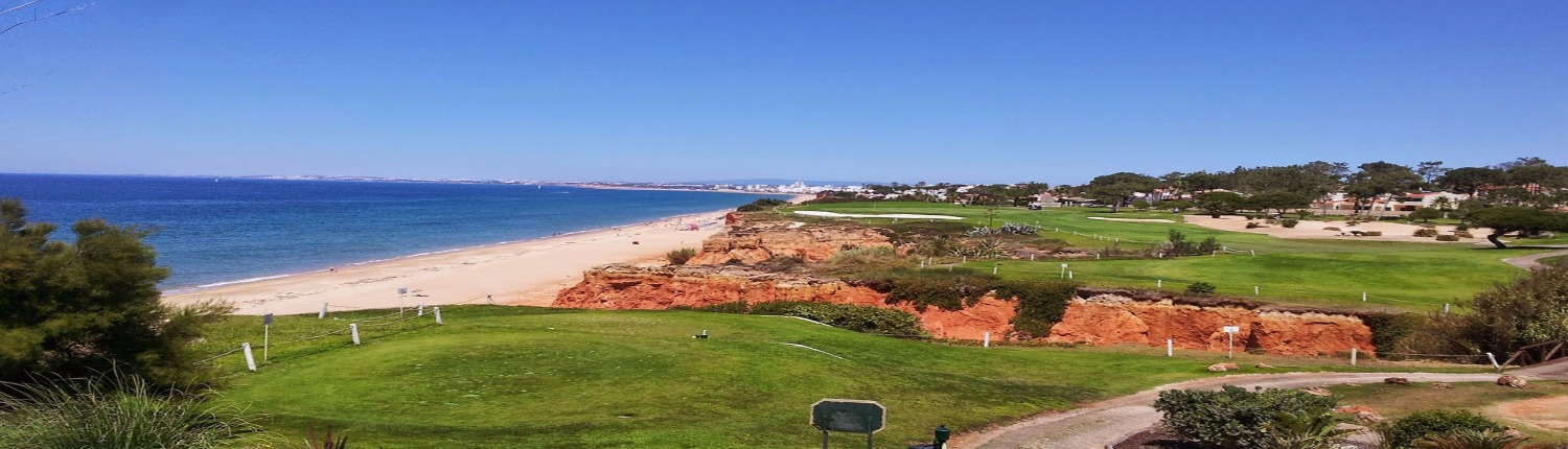 Vale do Lobo Portugal 16th hole Golf Holidays