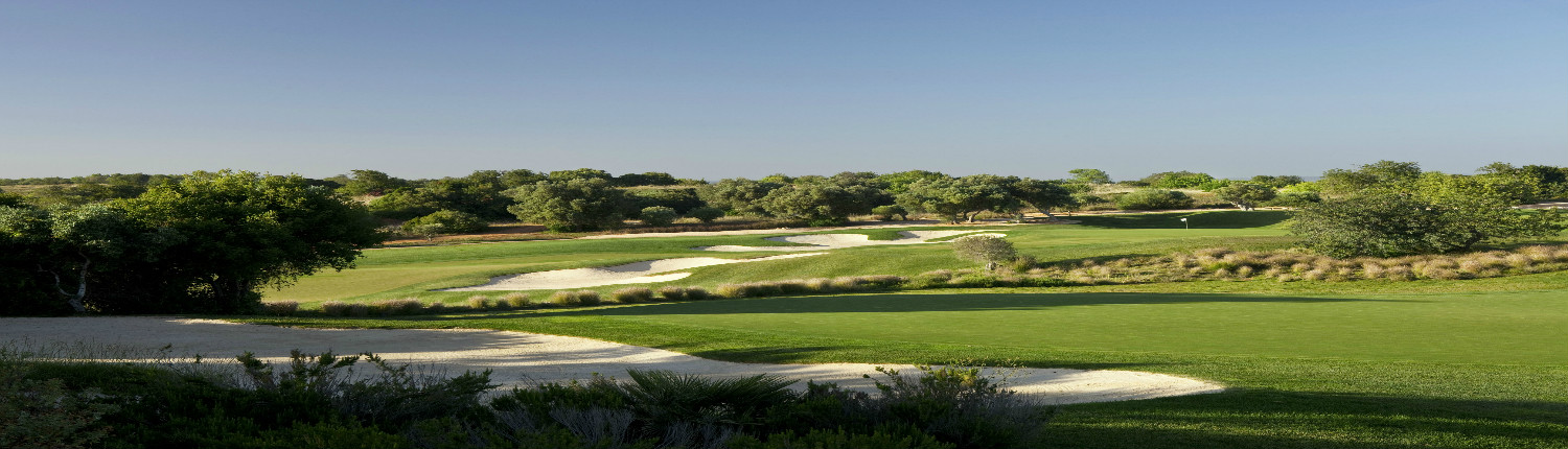 Amendoeira Golf Resort Portugal Golf Holidays
