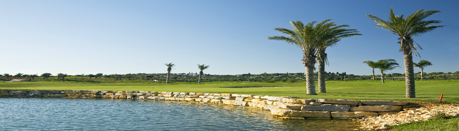 Amendoeira Golf Resort Portugal Golf Breaks
