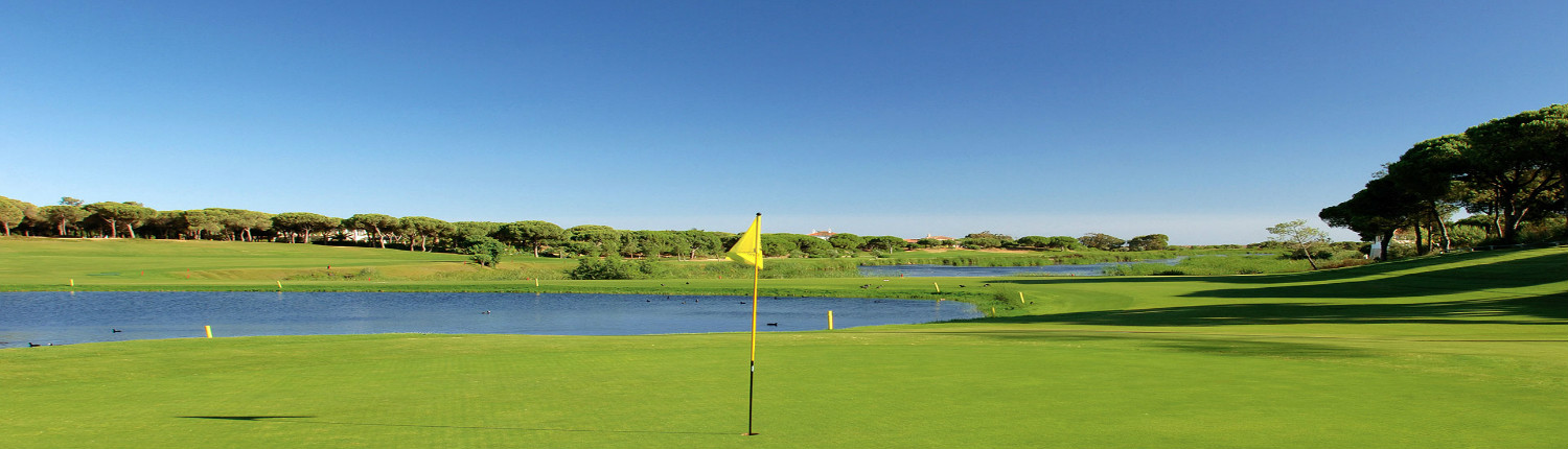 Quinta Do Lago Golf Course Villa Rentals Algarve Portugal golf break