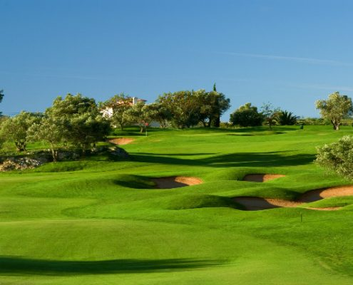 Pestana Gramacho Course Golf Villa Break