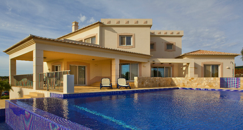 Pestana 4 Bedroom Villa Gramacho 4 bedroom villa Portugal golf break